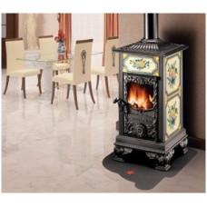 Печь-камин Castelmonte Cornelia 01 для дома и дачи