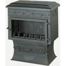Печь-камин INVICTA CHAUMONT  для дома и дачи