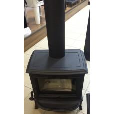 Печь-камин Jotul F 100 SE для дома и дачи