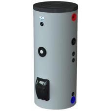 Бойлер напольный комбинированный для нескольких источников нагрева Hajdu (Хайду) STA 200 C
