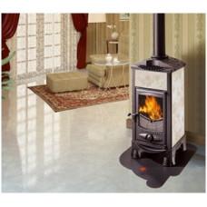 Печь-камин Castelmonte Futura 01 Deluxe для дома и дачи