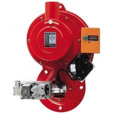 Газовая горелка OLYMPIA OHG - 3 с комплектом автоматики для банных печей КУТКИН