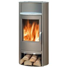 Печь-камин Pori 7 с теплообменником