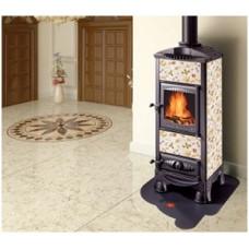 Печь-камин Castelmonte Futura 03 Deluxe для дома и дачи