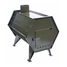 Отопительная печь Радуга ПО-1