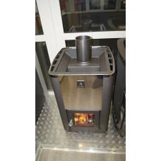 Дровяная печь-каменка Kastor Karhu – 20 РК  для бани и сауны