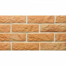 Терракотовая плитка Терракот Рваный камень Мини разноцвет (0,84 м2)