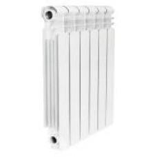 Алюминиевый секционный радиатор Germanium 350 1 секция