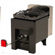 Печь газовая для бани RST 36