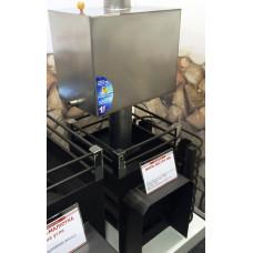 Банная печь-каменка Жара-экстра 400