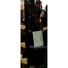 Печь Варвара Каменка мини для русской бани (банная)