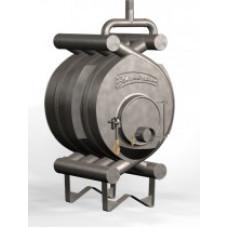 Печь «Бренеран-Акватэн» АОТВ-14 т 02  отопительная для дачи и дома купить по приемлемым ценам