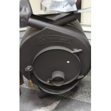 Печь Аква АОТВ-16 Бренеран отопительная для дачи и дома купить по хорошей цене