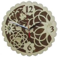 Часы Цветочные ЧР-ЦВ