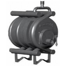 Печь АКВАТЭН АОТВ 19 тип 04 Бренеран отопительная для дачи и дома купите по выгодной цене