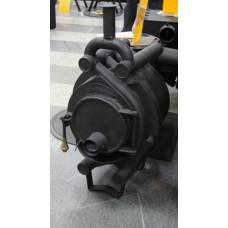 Печь «Бренеран-АКВАТЭН АОТВ-06 тип 00» отопительная для дачи и дома купите по приемлемым ценам